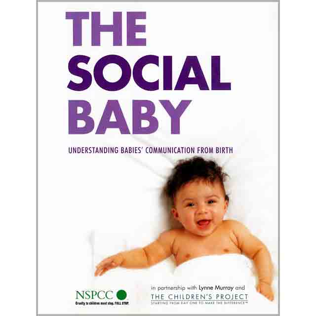 Family Links: The Social Baby DVD