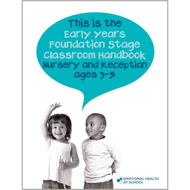 Family Links: Early Years Foundation Stage Handbook