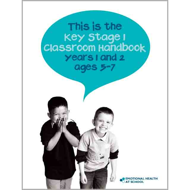 Family Links: Key Stage 1 Classroom Handbook