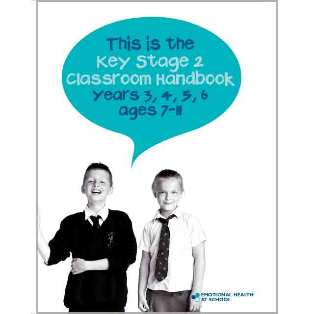 Family Links: Key Stage 2 Classroom Handbook